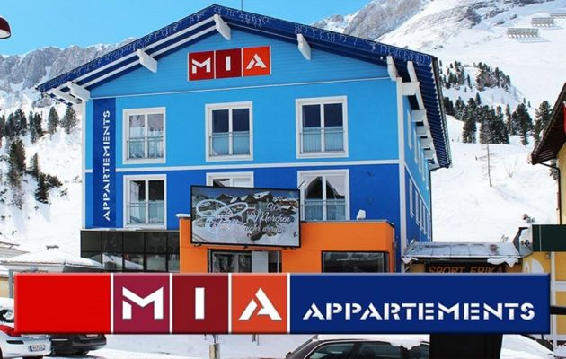 Appartements Mia